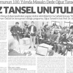 Memleket Gazetesi