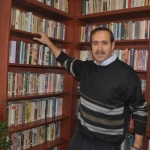 Kütüphane açılışı010